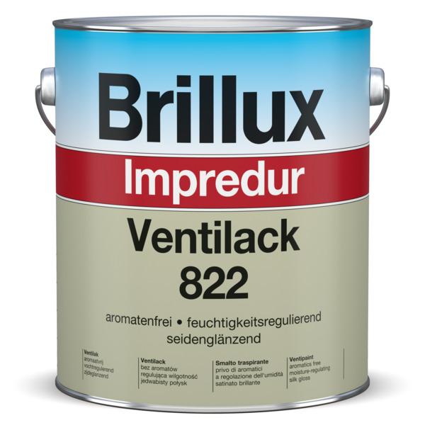 Impredur Ventilack 822