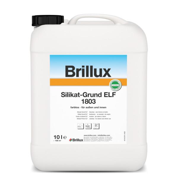Silikat-Grund ELF 1803