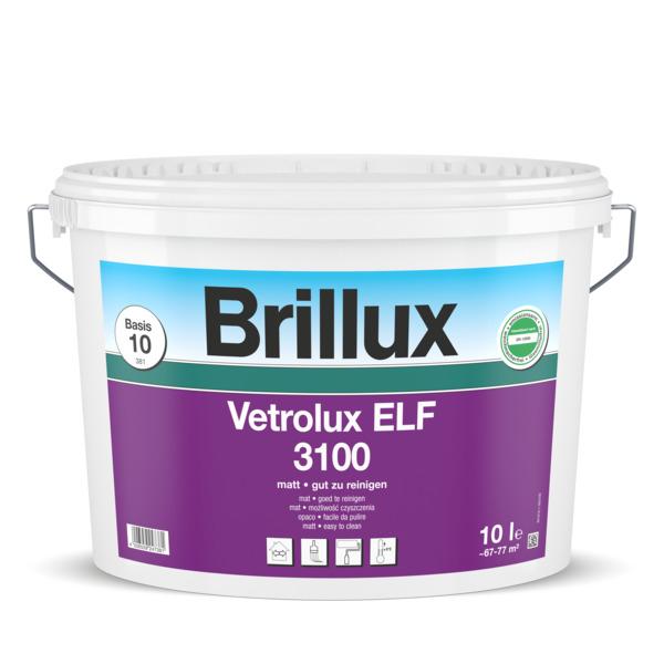 Vetrolux ELF 3100